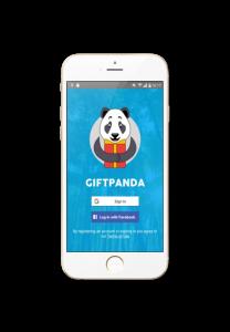 applications rémunératrices missions rémunérées gift panda
