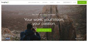 se faire argent vendre photo smugmug monétiser photos gagner argent sur Internet photos