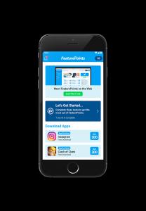 application rémunératrice featurepoints applications rémunératrices missions rémunérées