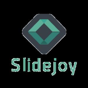 gagner argent logo slidejoy application rémunératrice