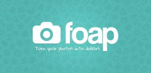applications gagner argent vendre photos foap