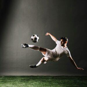 sport professionnel foot