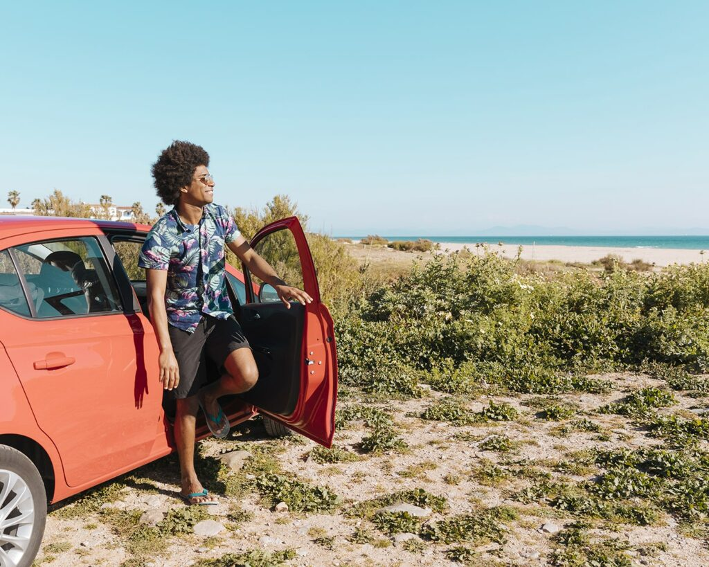 gagner de l'argent en afrique idée de business location de voiture