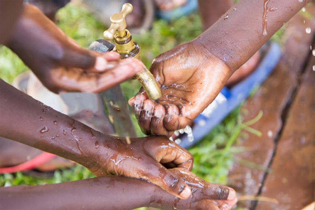 gagner argent afrique entreprise secteur hydraulique
