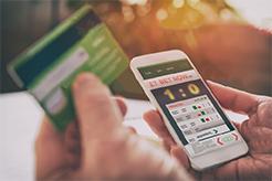 paris en ligne téléphone portable