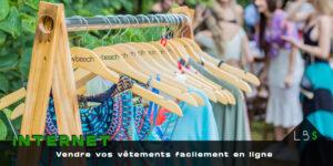 Les 9 meilleurs sites pour vendre ses vêtements