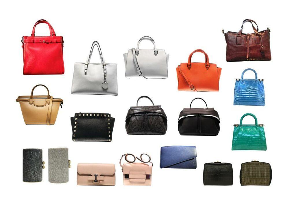 vendre sac de luxe