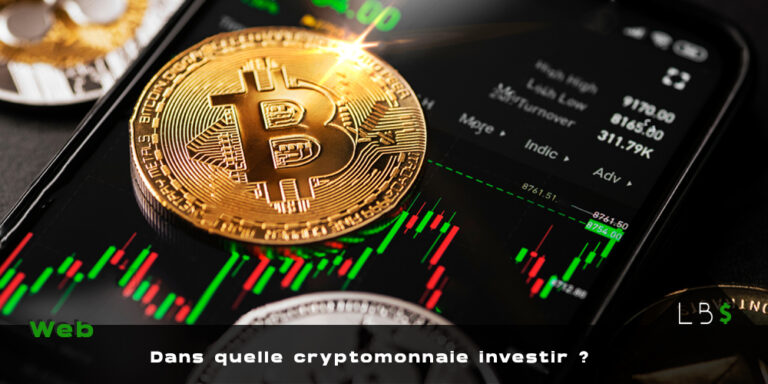 Dans quelle Cryptomonnaie prometteuse investir en 2021 ?