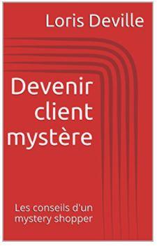 Livre client mystère
